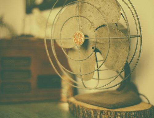 Tischventilator Test 2019: Vergleich der besten Tischventilatoren