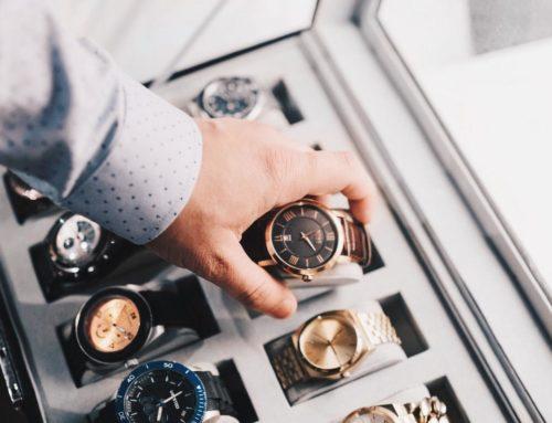 Uhrenbox Test 2019 | Vergleich der besten Uhrenboxen