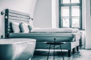 4-Jahreszeiten-Bettdecke einfache Reinigung
