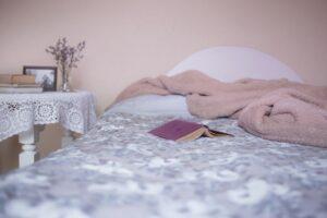 Luftbett bequem schlafen