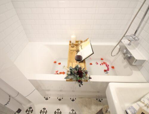 Duschsäule: Test & Vergleich (01/2021) der besten Duschsäulen