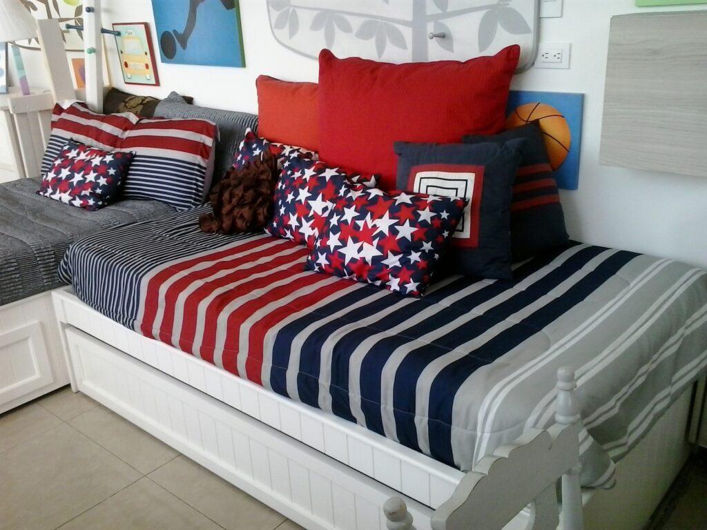 Matratzenschoner Jugendzimmer