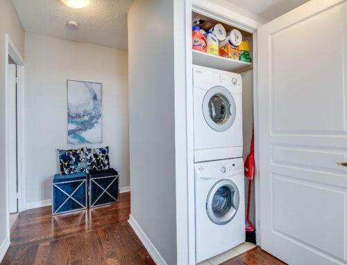 Waschmaschinen Überbauschrank Test 2021: Vergleich der Besten
