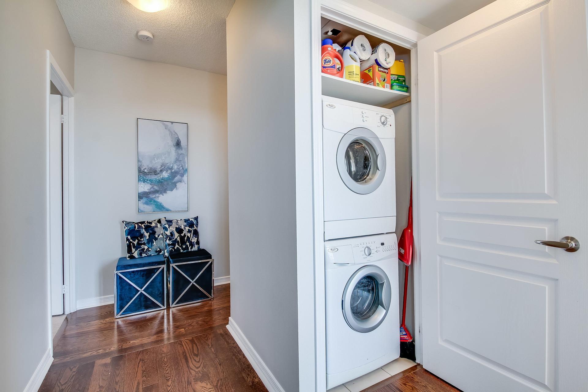 Waschmaschinen Ueberbauschrank
