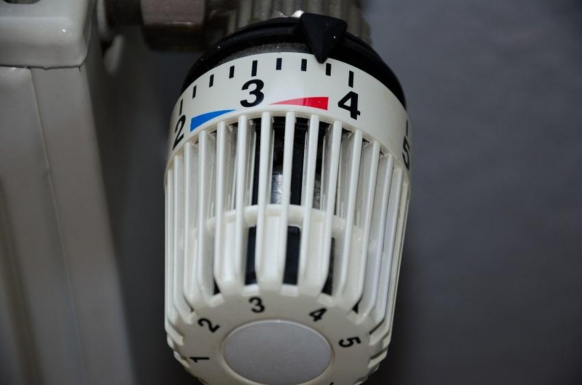 Thermostatkopf unterschiedliche Schraubgewinde