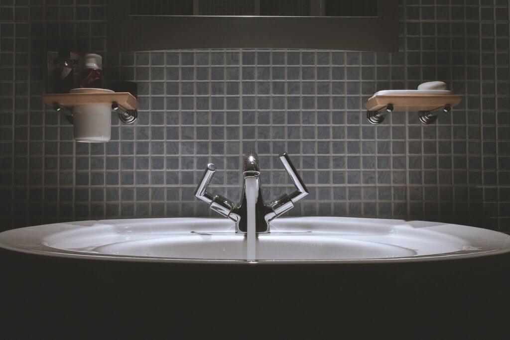 Fliesenreinger Bad Hygiene