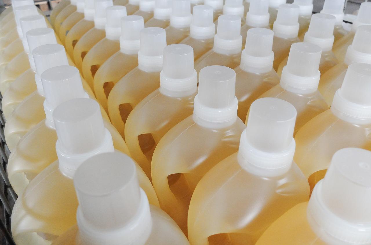 Flüssigwaschmittel Test
