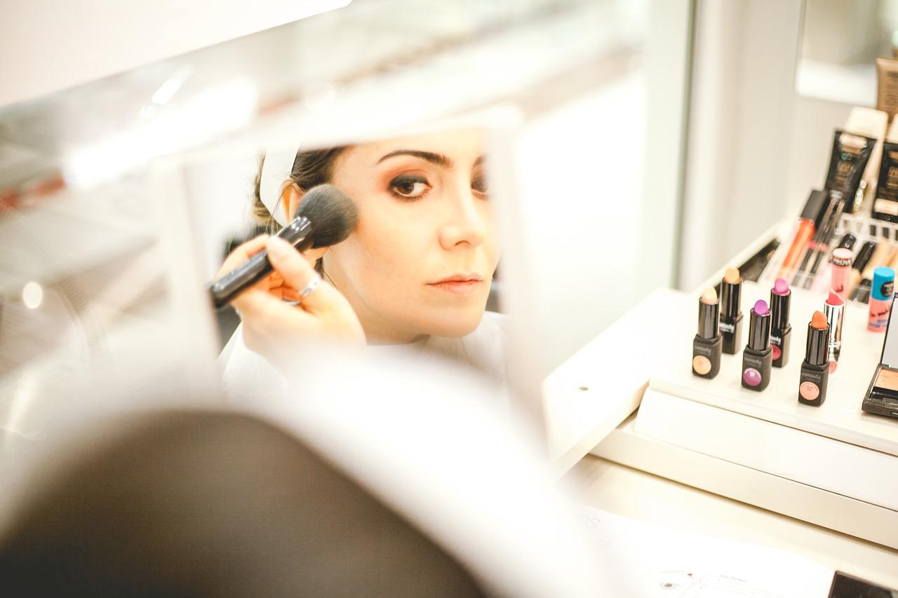 Kosmetikspiegel Test
